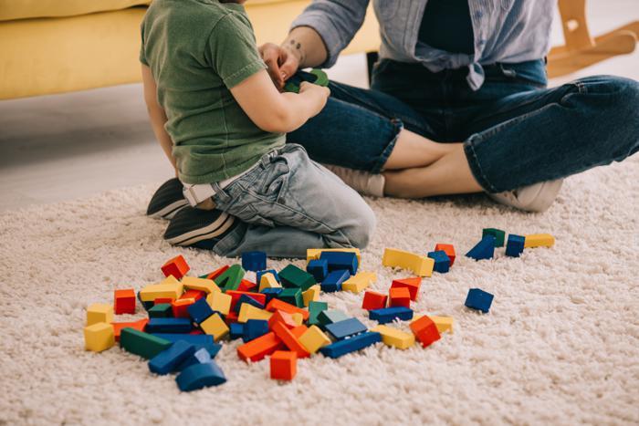 Illustration de l'article La garde d'enfants à domicile grâce à une auxiliaire parentale