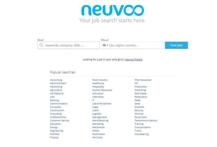 Illustration de l'article Neuvoo devient Talent.com