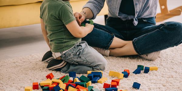 Illustration de l'article Une babysitter de mariage pour s'occuper des enfants