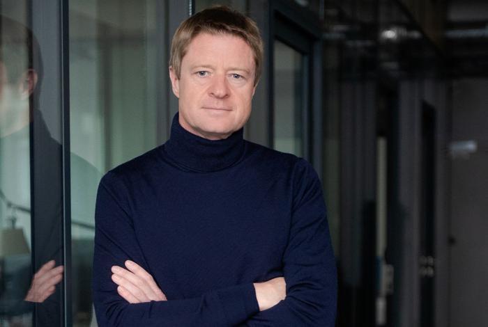 Illustration de l'article Laurent DUSOLLIER, Directeur Général du Groupe Odalys, est nommé Président d'Happy Senior
