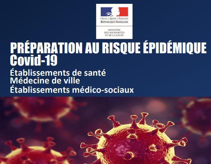 Illustration de l'article Comment se préparer aux risques du Coronavirus ?