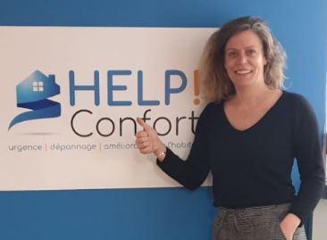 Illustration de l'article Help Confort ouvre une nouvelle agence en Gironde