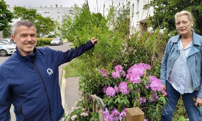 Illustration de l'article Les jardiniers d'O2 n'ont pas été impactés par la crise du Covid