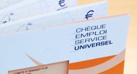 Illustration de l'article Plus de la moitié des employeurs CESU ont eu recours au chômage partiel