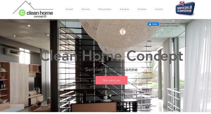 Illustration de l'article Clean Home, nouvel acteur des services à domicile en Seine Maritime