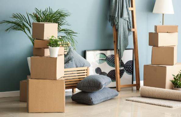 Illustration de l'article Optimiser son nouveau logement après le déménagement