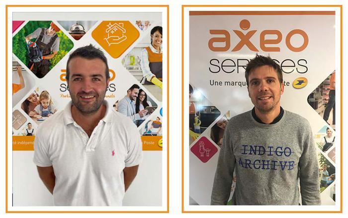 Illustration de l'article Deux nouvelles agences Axeo Services dans le Var