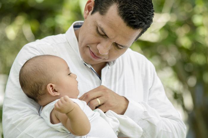 Illustration de l'article Congé paternité:il passera à 28 jours en juillet2021