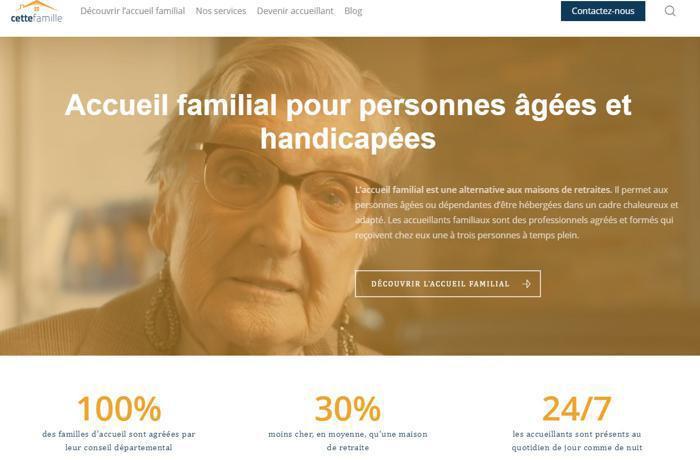 Illustration de l'article La startup CetteFamille lève 4 millions d'euros