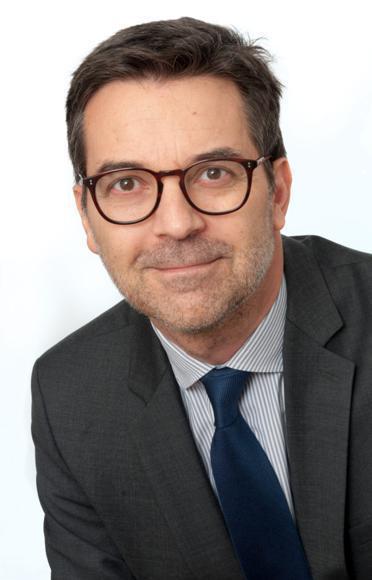 Illustration de l'article L'ADMR nomme Dominique de Ternay Directeur Communication et Marketing