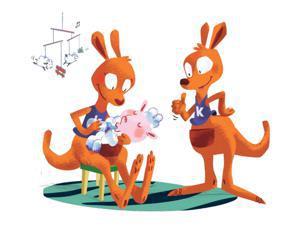Illustration de l'article Kangourou Kids organise une journée de job dating pour recruter