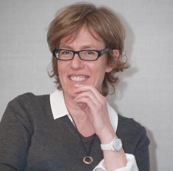 Illustration de l'article Christine Jeandel, élue Présidente du SYNERPA