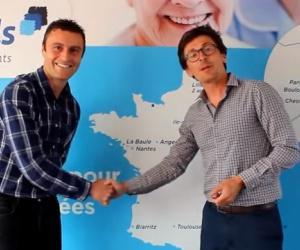 Illustration de l'article Petits-fils ouvre une nouvelle agence à Orléans