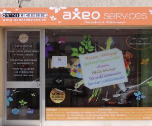 Illustration de l'article Déjà 23 ouvertures pour AXEO Services en 2014