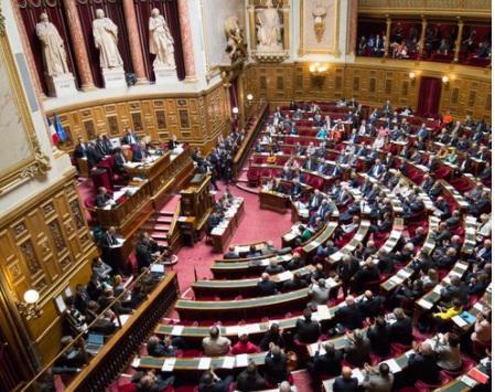 Illustration de l'article Le sénat apporte des modifications au PLFSS 2021