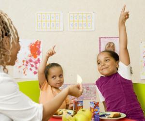Illustration de l'article Salaire assistantes maternelles