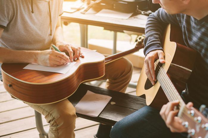 Illustration de l'article Combien coûte un cours de musique à domicile