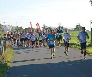 Illustration de l'article aladom au Marathon vert