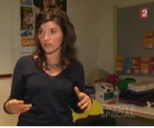 Illustration de l'article Reportage sur France2 : « Femmes de ménage : les nouveaux domestiques ».