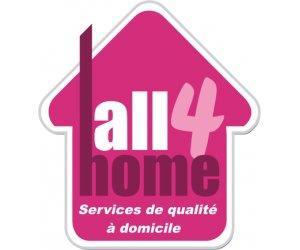 Illustration de l'article All4home ouvre sa 37ème agence à Grenoble