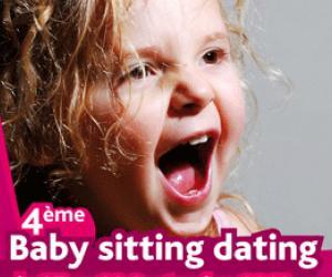 Illustration de l'article 4e Baby-Sitting Dating à Paris