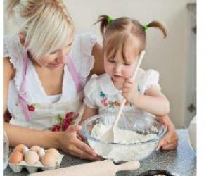 Illustration de l'article Babychou Services, en partenariat avec Bjorg, apprend aux enfants à bien goûter