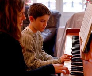 Illustration de l'article Découverte du piano pour les petits