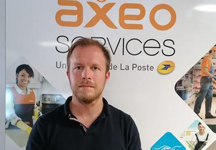 Illustration de l'article La ville d'Hourtin accueille une agence AXEO Services