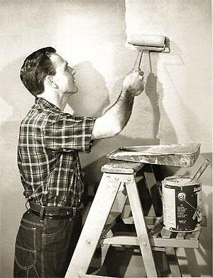 Illustration de l'article Quel salaire pour un peintre à domicile ?