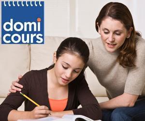 Illustration de l'article Domicours propose le soutien scolaire aux comités d'entreprises