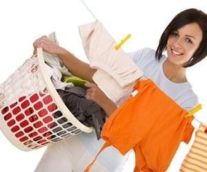 Illustration de l'article Aide ménagère à domicile