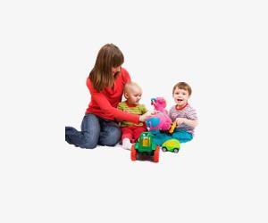 Illustration de l'article Une formation pour baby-sitter remporte un franc succès