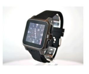 Illustration de l'article Arkea assistance lance une montre connectée pour la téléassistance mobile