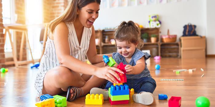 Illustration de l'article Recruter la babysitter qui va garder vos enfants