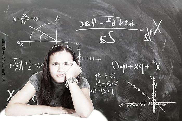 Illustration de l'article Les élèves français mauvais en maths selon une enquête internationale