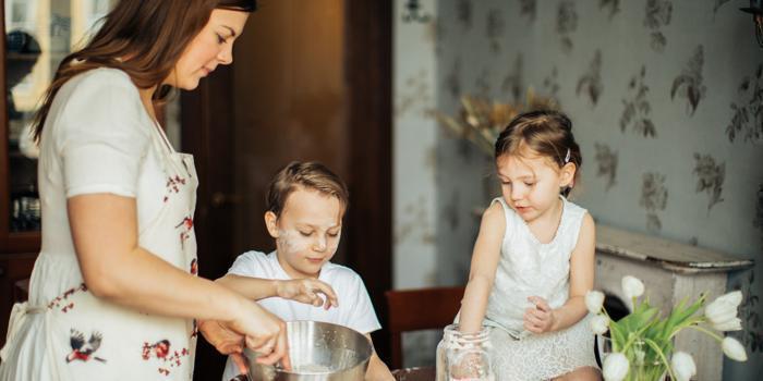 Illustration de l'article Faites appel à un baby sitter pour garder vos enfants