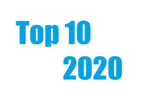 Illustration de l'article Les 10 articles les plus lus en 2020
