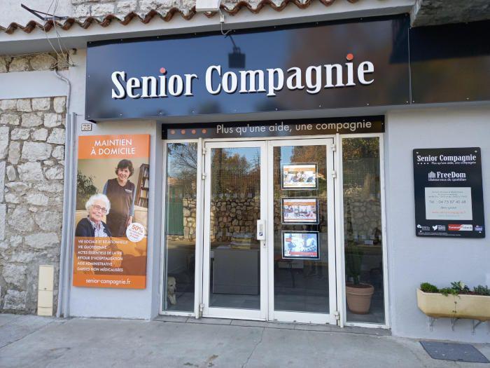 Illustration de l'article Suite au rachat d'Adomis, l'agence de Vogüé se transforme en Senior Compagnie