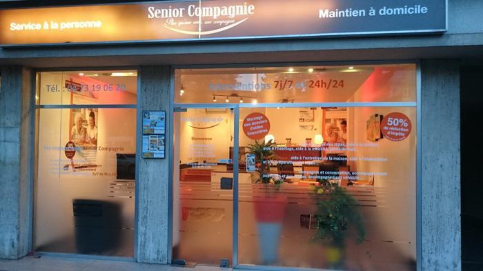 Illustration de l'article À Clermont-Ferrand, Senior Compagnie propose le portage de repas à domicile
