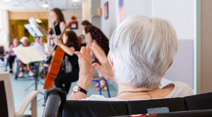 Illustration de l'article EHPAD pour personnes handicapées vieillissantes : appel à candidature dans les Hauts-de-Seine