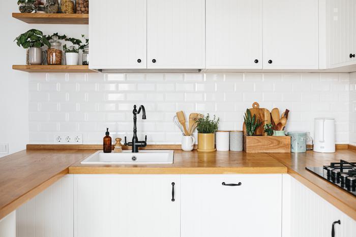 Illustration de l'article Comment nettoyer l'intérieur de votre maison ou de votre appartement?
