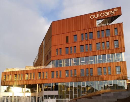 Illustration de l'article Le Groupe Oui Care lève 65M€ et s'installe dans de nouveaux bureaux