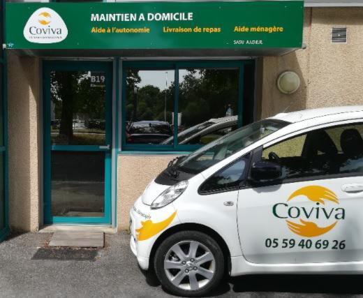 Illustration de l'article Coviva prévoit 5 à 15 recrutements par agence en 2021