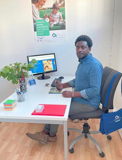 Illustration de l'article O2 ouvre une nouvelle agence à Ivry Sur Seine