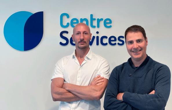 Illustration de l'article Le franchisé Centre Services de Lannion ouvre une deuxième agence à Morlaix