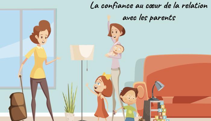 Illustration de l'article Babychou Services répond à 5 idées reçues sur la garde d'enfants