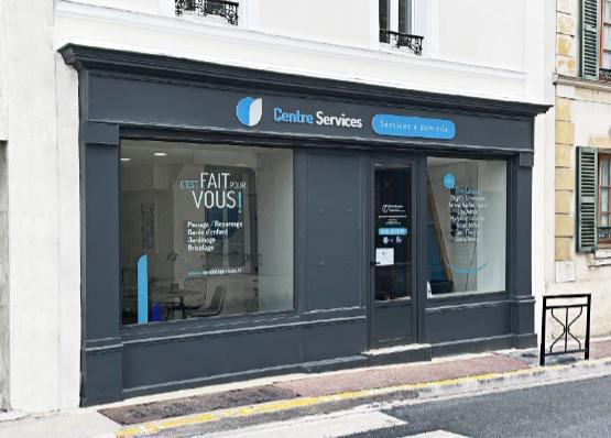 Illustration de l'article Centre Service ouvre une nouvelle agence à Saint-Leu-la-Forêt