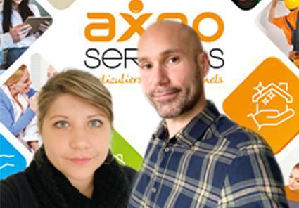Illustration de l'article Une nouvelle agence AXEO Services voit le jour à Périgueux !