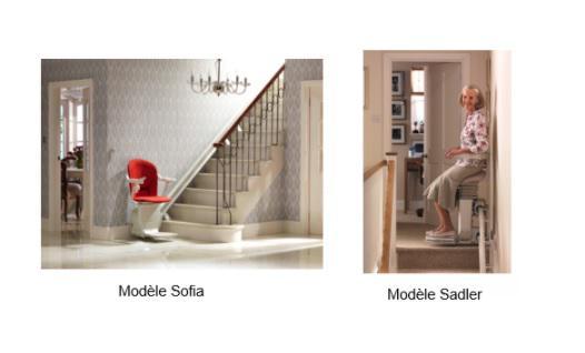 Illustration de l'article Comment choisir un monte-escaliers ?