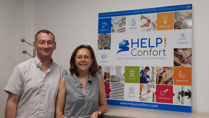 Illustration de l'article Help Confort ouvre une agence à Meaux, en Seine-et-Marne